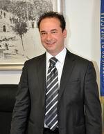 Il Sindaco: Nicola Travaglini